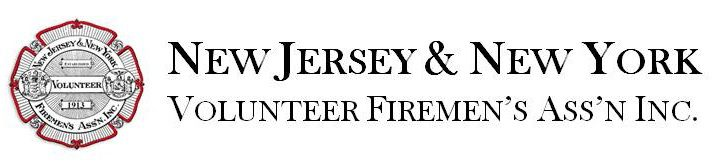New Jersey & New York Volunteer Firemen's Association